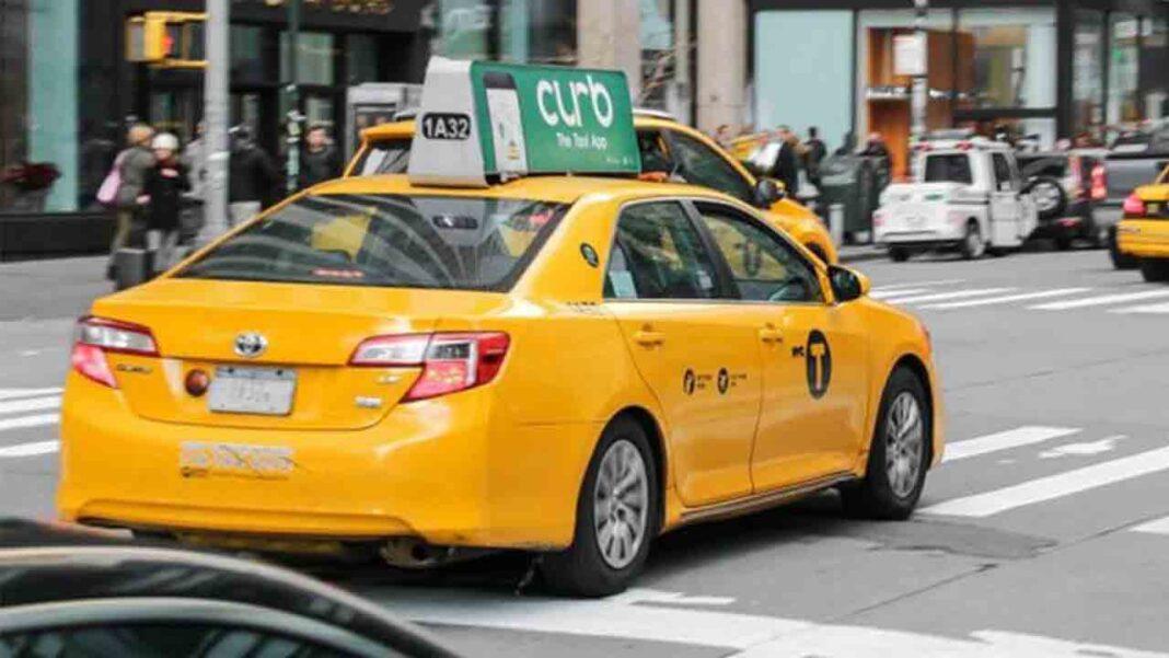 La app Curb de EE.UU. para taxis implementa la opción de conocer el precio del trayecto por adelantado