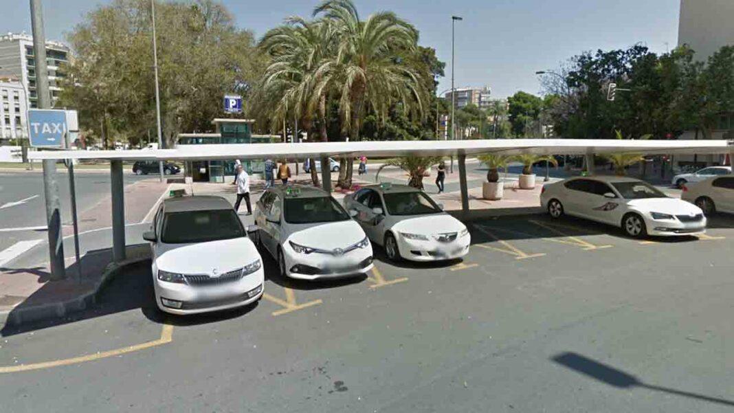 La crisis del taxi en Cartagena no tiene precedentes