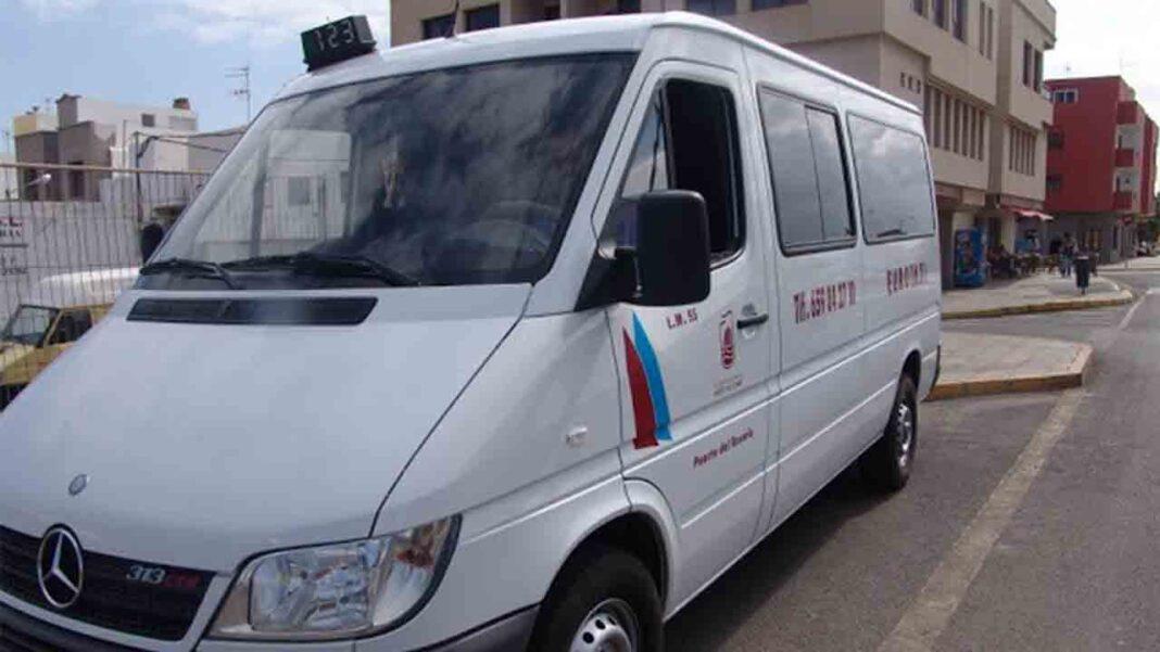 Puerto del Rosario abre el plan de ayudas para el taxi adaptado