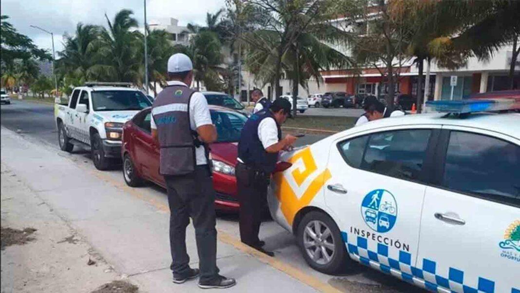Qintana Roo exige a Uber y Cabify licencia para prestar los servicios