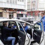 Santander regula la flota de taxis al 50% hasta noviembre