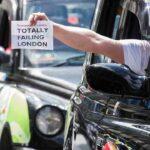 Uber intentó ocultar el fraude de las fotografías de los conductores en Londres
