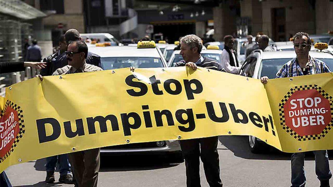 Un tribunal suizo dictamina que los conductores de Uber son empleados