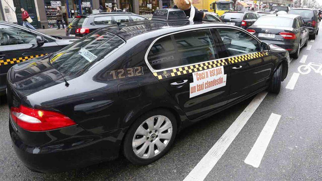 Bruselas prepara reglas más estrictas para la contratación de conductores de Uber