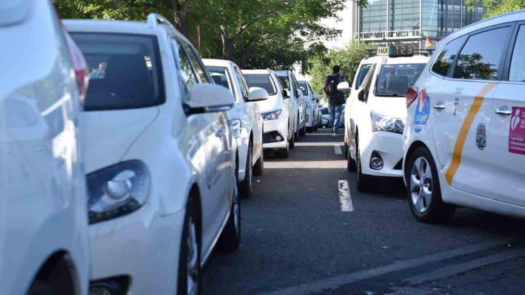 El Ayuntamiento de Sevilla retira al Instituto del Taxi la competencia en sanciones