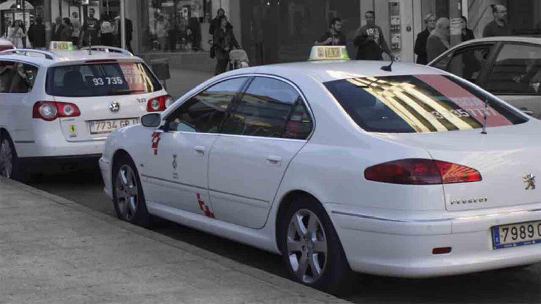 El Ayuntamiento de Terrassa estudia incorporar un servicio de taxi a demanda