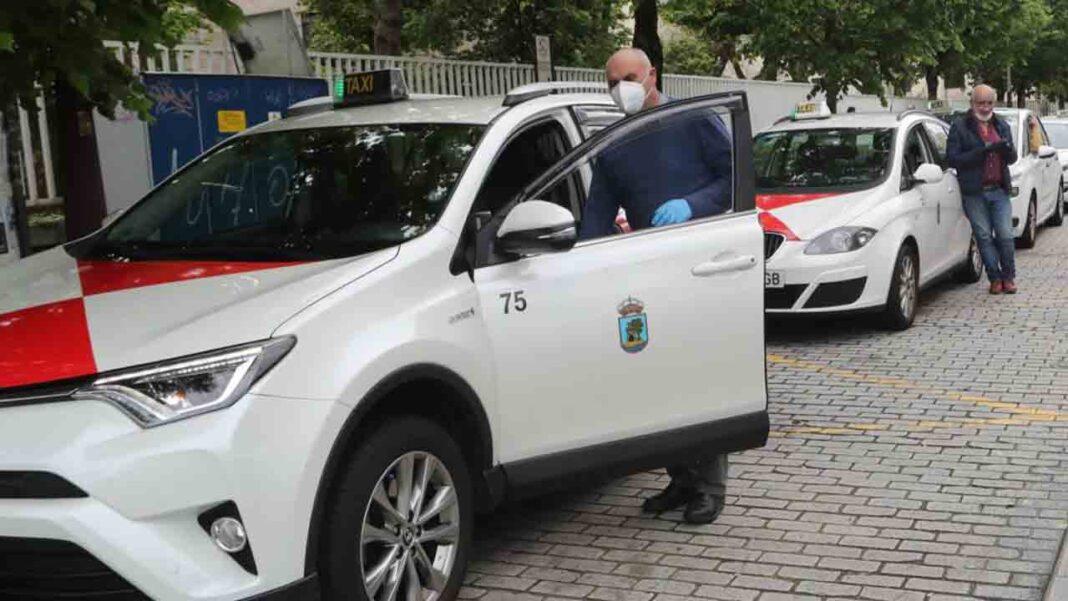 El Concello de Vigo aportará 20.000 euros para sufragar el bono-taxi