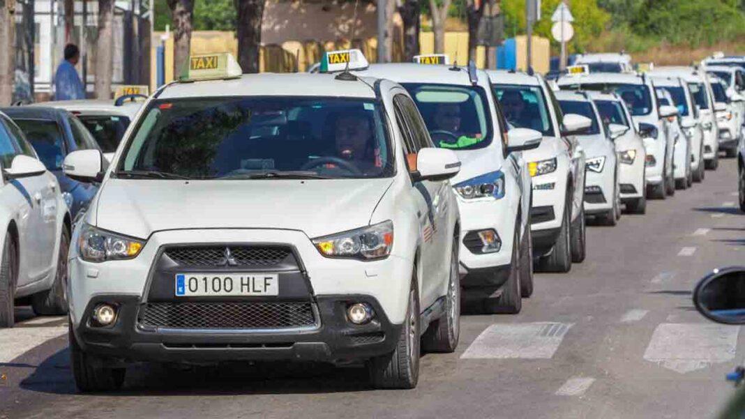 El Consell de Ibiza llega a un preacuerdo con los ayuntamientos para regular el taxi