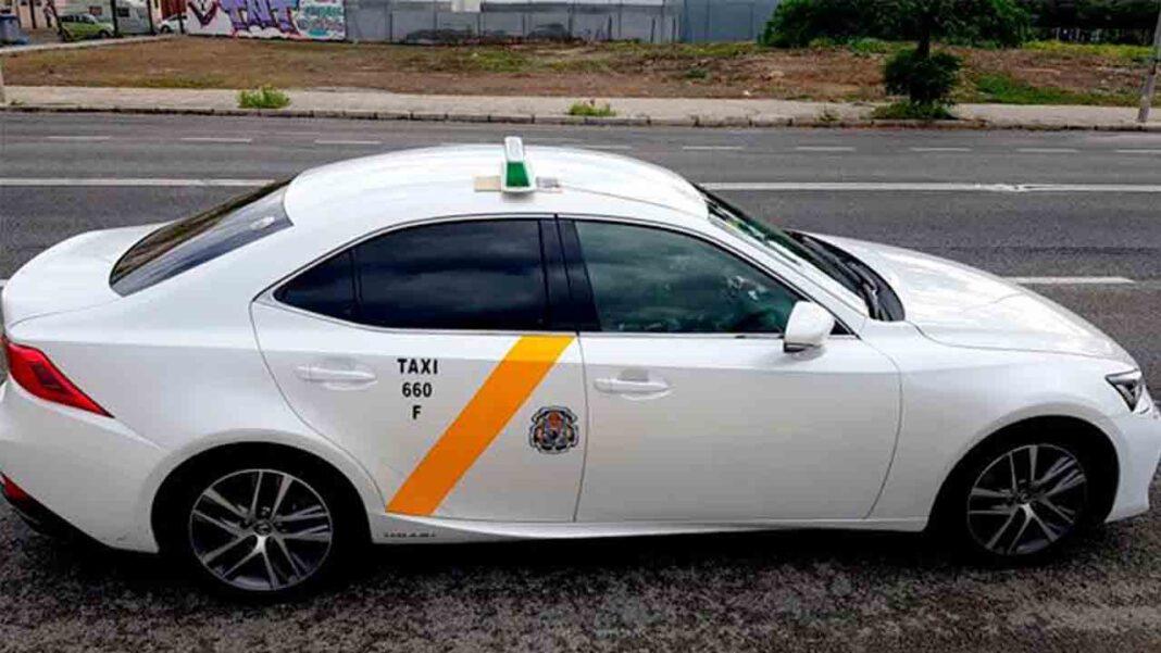El Instituto del Taxi de Sevilla reduce la flota al 33% por falta de demanda