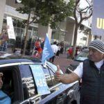 El Tribunal de Apelaciones de EE.UU. ordena a Uber y Lyft que cumplan con las leyes laborales