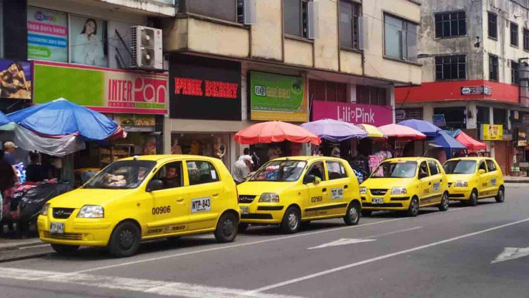 El alcalde de Ibagué, en Colombia, promete una 'oleada' de operativos contra Uber