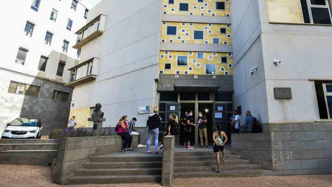 Encuentran restos de sangre en la casa del taxista desaparecido en Gran Canaria