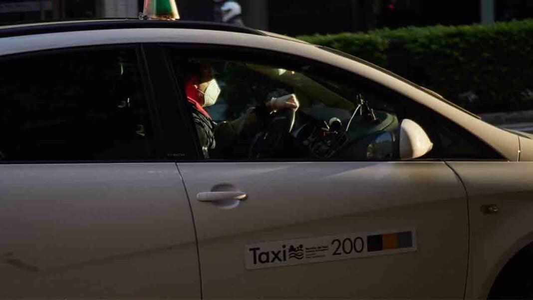 La Comarca de Pamplona convoca subvenciones para impulsar el uso del taxi
