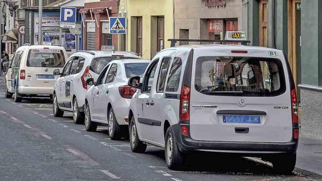 La Cooperativa de Taxis de La Laguna reabrirá un taller de reparación para el sector