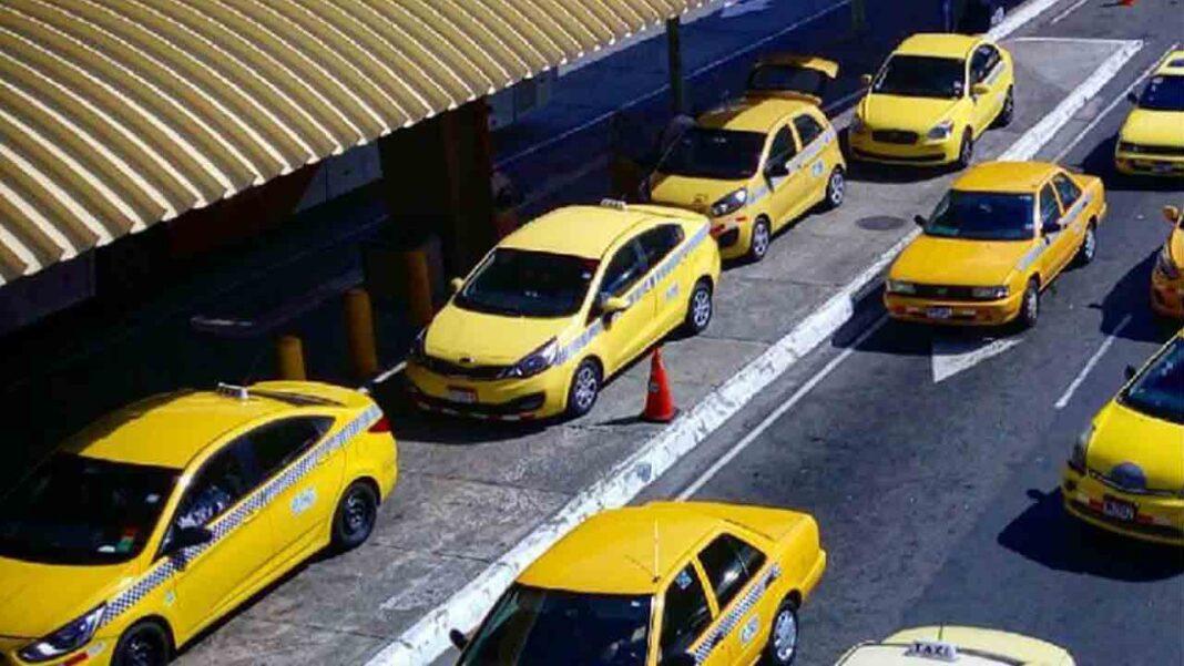 Los taxistas de Panamá denuncian a Cabify por evasión de impuestos