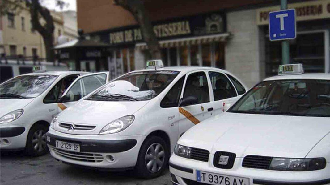 Los taxistas de Tarragona exigen más control para acabar con la competencia desleal