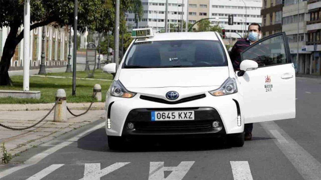 Podemos pide que se cumplan las ayudas acordadas para el taxi de Córdoba