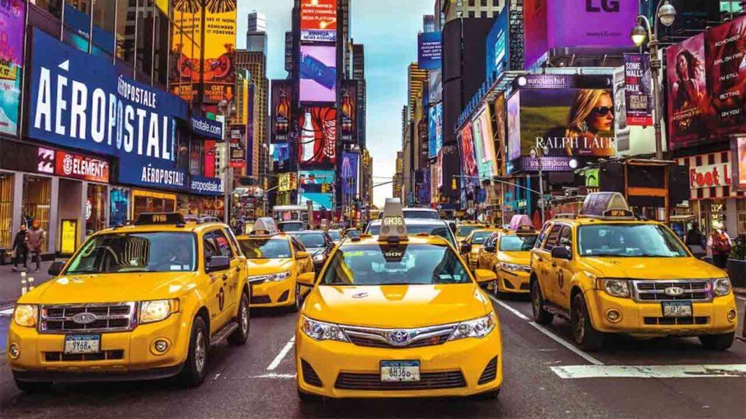 Por fin: El Ayuntamiento de Nueva York aprueba un plan de ayudas al taxi