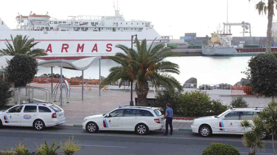 Sale a consulta pública la ordenanza del taxi de Puerto del Rosario