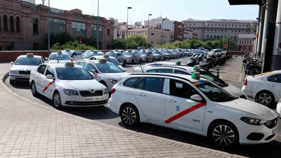 Taxi Project amplía su denuncia en la fiscalía contra Uber por unos contratos de la Covid adjudicados por la Comunidad de Madrid
