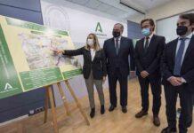 Ampliación de rutas del Taxi a demanda en Sevilla para las zonas rurales