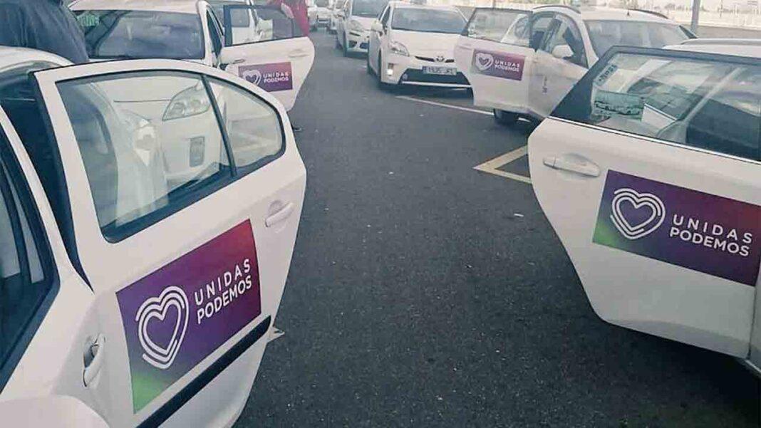 Avilés reduce el 75% la flota de taxis por falta de demanda