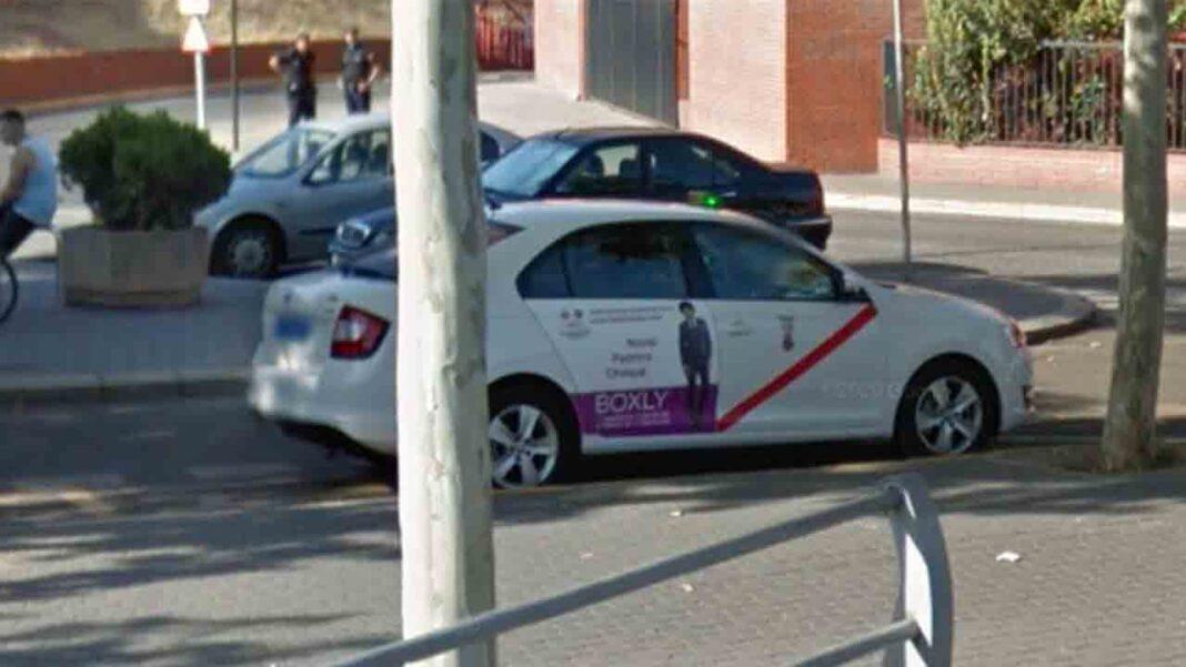 Ciudad Real se plantea implantar un radio taxi provincial debido a la crisis