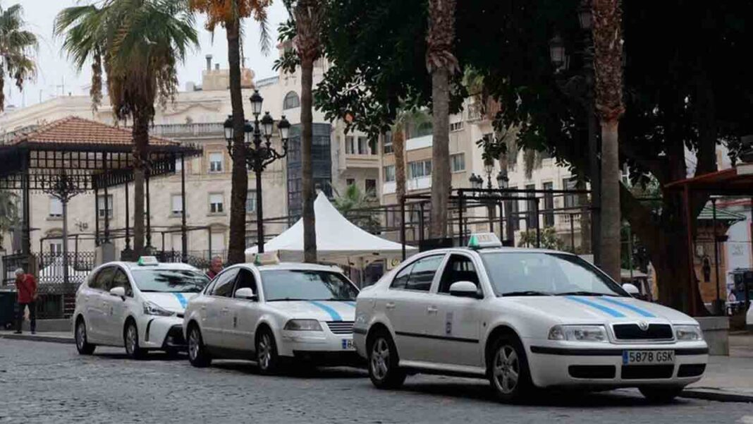 El Ayuntamiento de Huelva abre el plazo para la presentación de ayudas al taxi