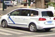 El PSOE de Málaga pide ayudas urgentes para el sector del taxi