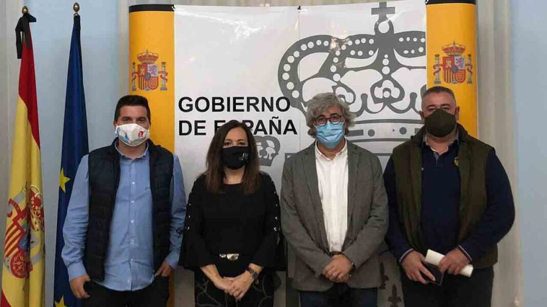 El taxi de Jaén contra la violencia de género