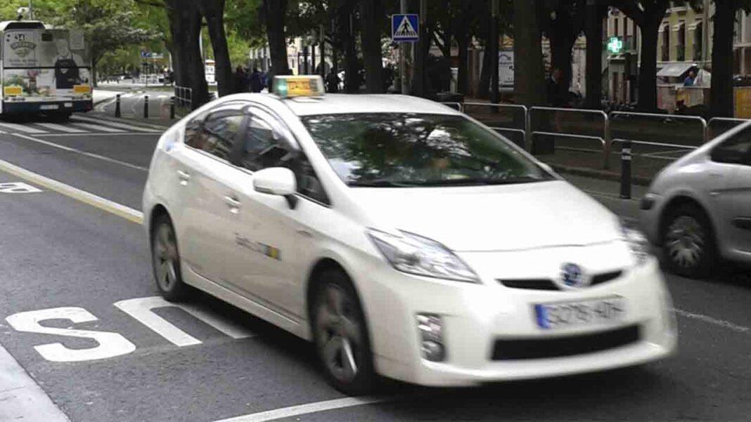 El taxi de Navarra pide ayudas al gobierno foral por la crisis del sector