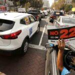 La guerra contra Uber por los derechos de los trabajadores en California, aún no ha terminado