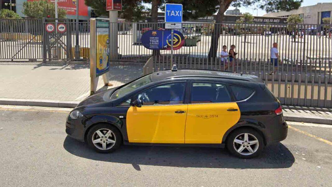 Las tarifas del taxi de Barcelona no subirán el próximo año