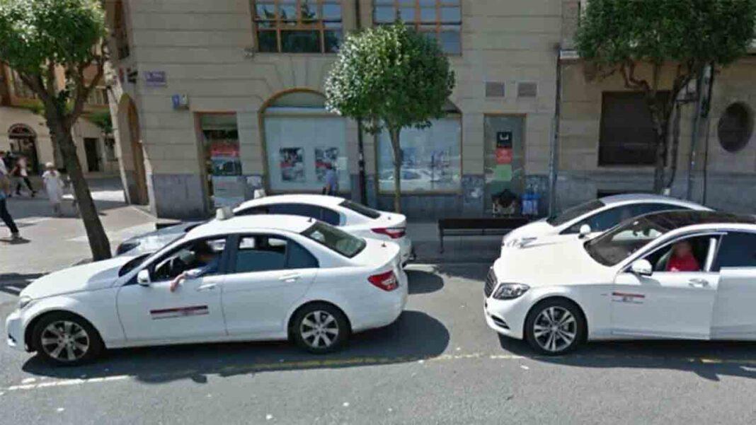 Los taxistas de Logroño dan un ultimátum: Estamos abandonados por la administración