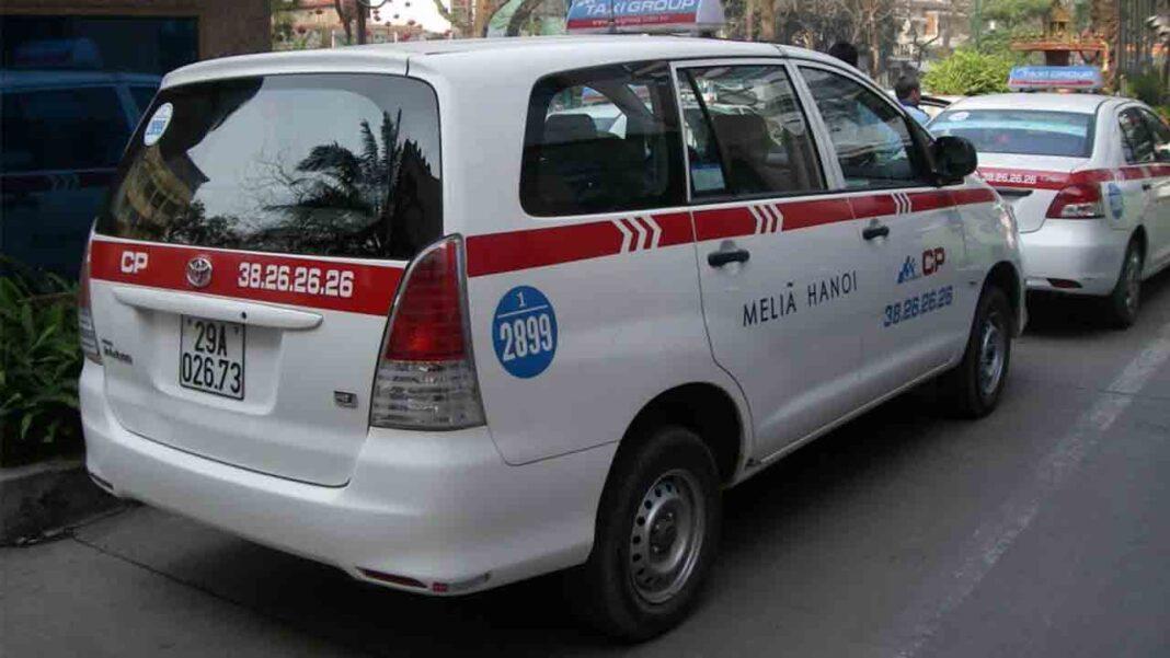 Los taxistas de Vietnam denuncian a Grab por competencia desleal