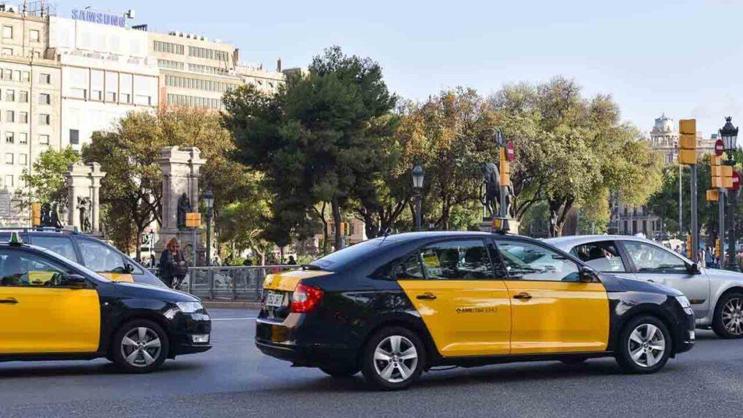 Regulación del taxi de Barcelona a partir del 19 de noviembre