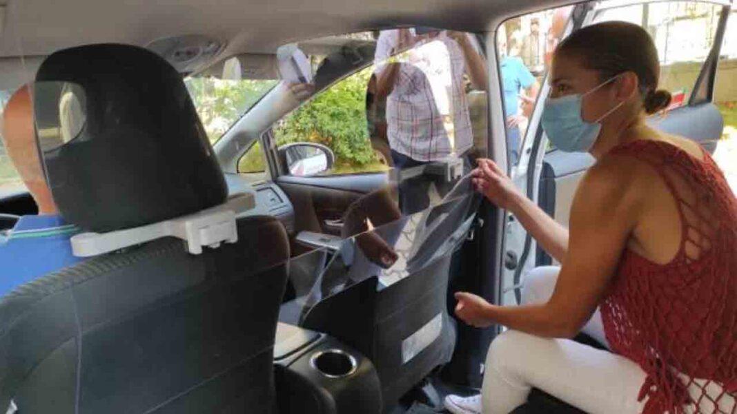 Se agrava la crisis para el sector del taxi en Zamora