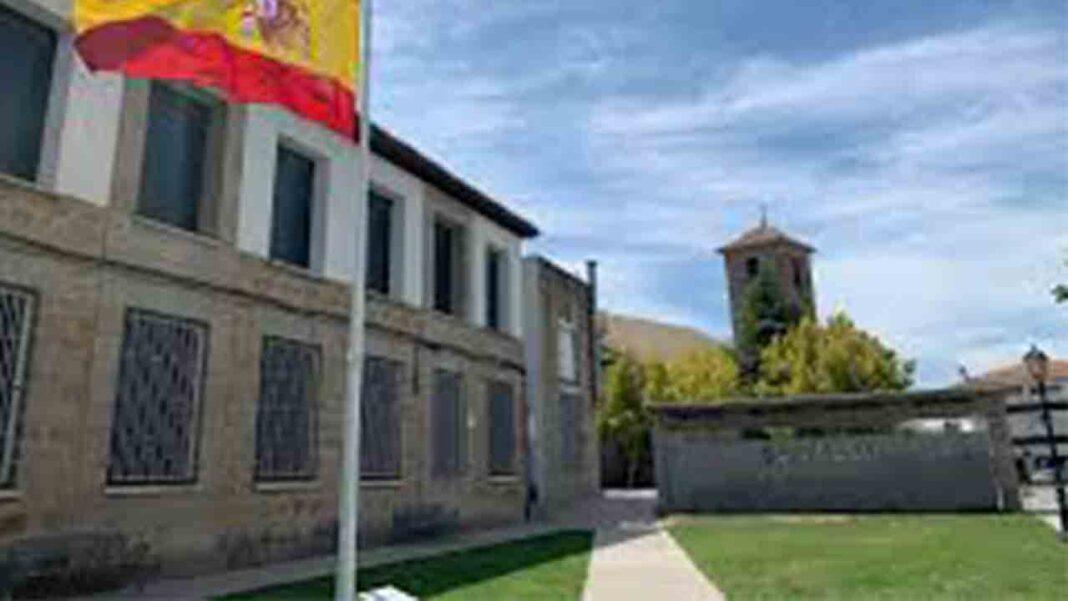 Sotillo de la Adrada convoca una licencia municipal de taxi