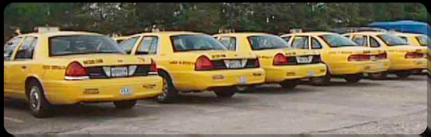 Noticias del taxi en Luisiana