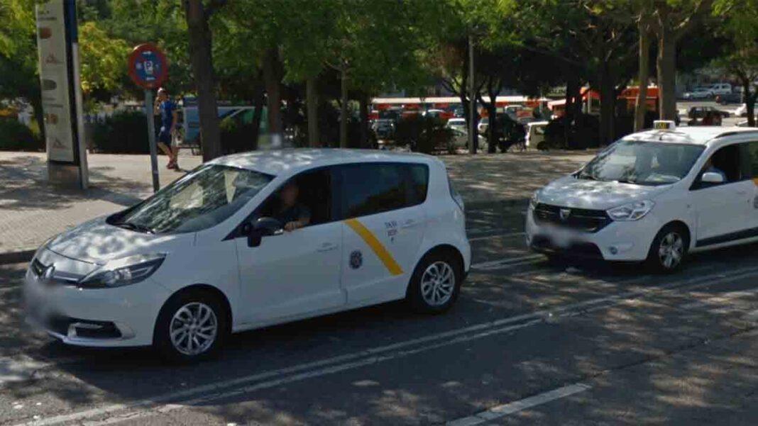 Unión Sevillana avisa que el 75% de los taxistas no podrá cobrar la ayuda