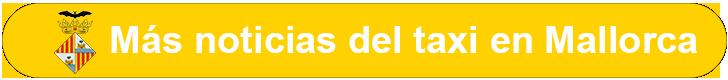 Noticias del taxi en Mallorca