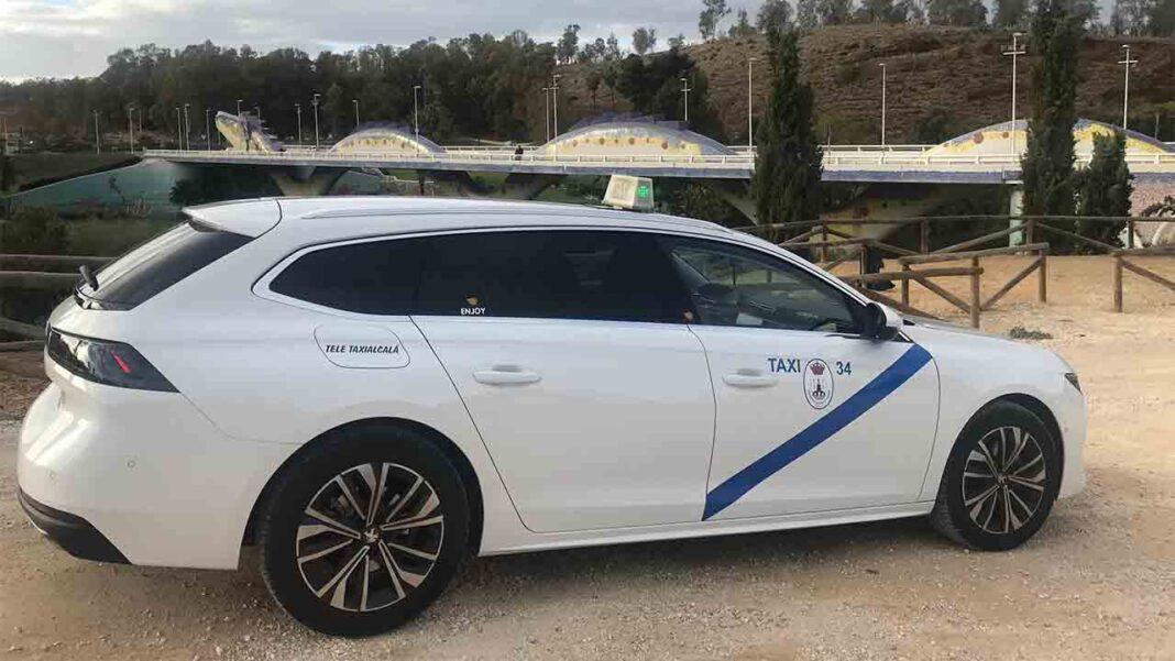 Alcalá de Guadaíra abre el plazo para las ayudas al sector del taxi