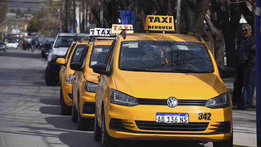 Argentina: Multas de hasta 150.000 pesos para quién ofrezca servicio de Uber en Neuquén
