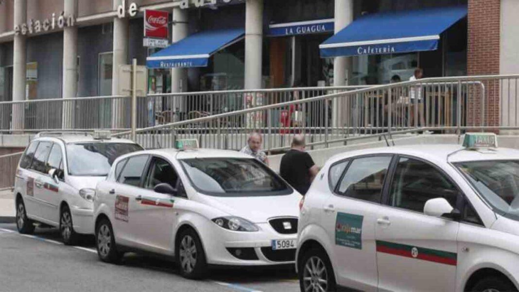 Ayudas del Ayuntamiento de Torrelavega para adaptar los taxis a eco