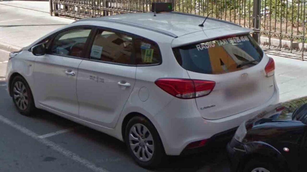 El taxi de Castellón pide ayudas ante la caída de demanda