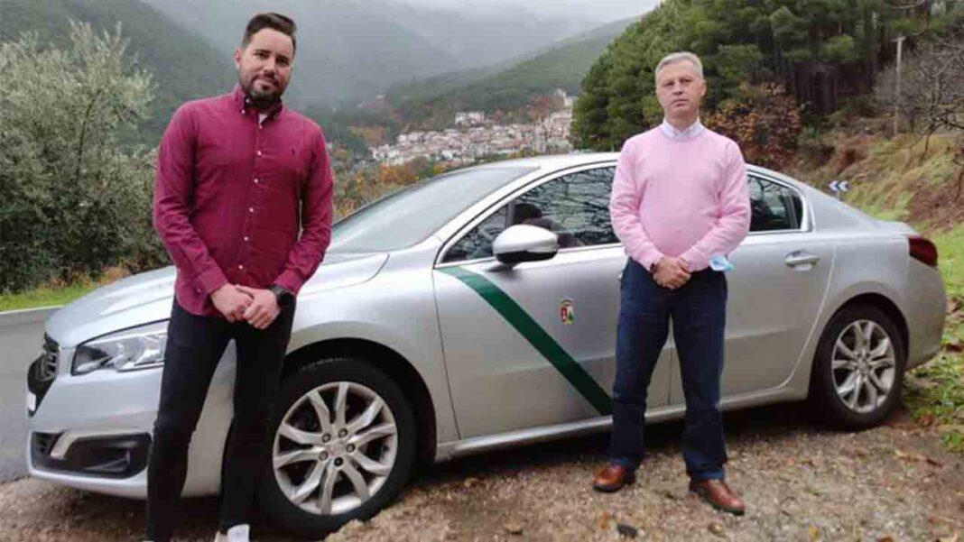 Guisando tendrá taxi gratuito por parte del Ayuntamiento
