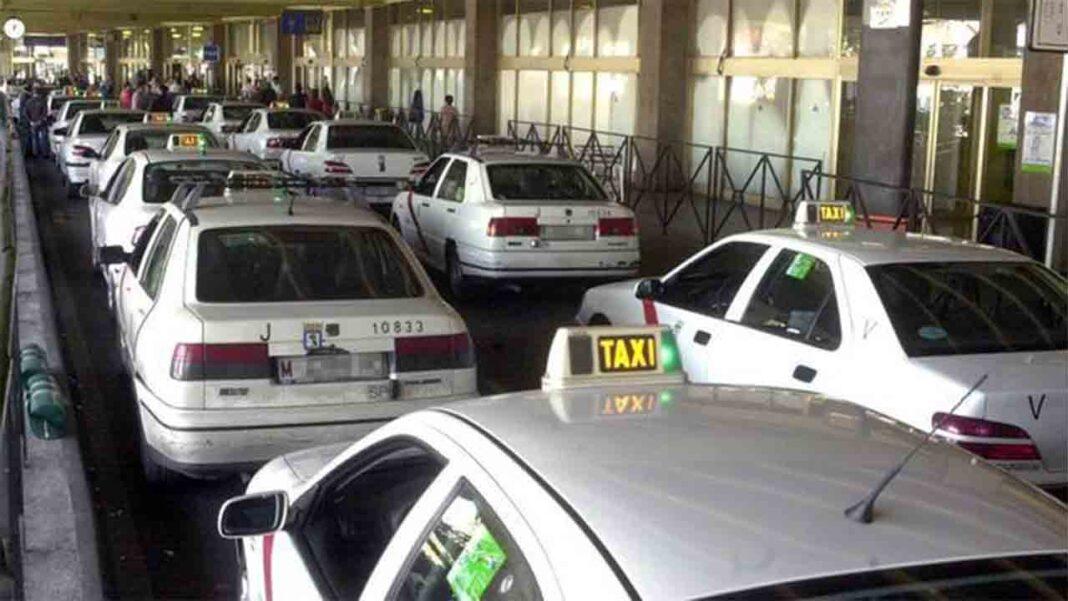 La Asamblea de Madrid aprueba ayudas para el taxi con el voto en contra de PP y Cs