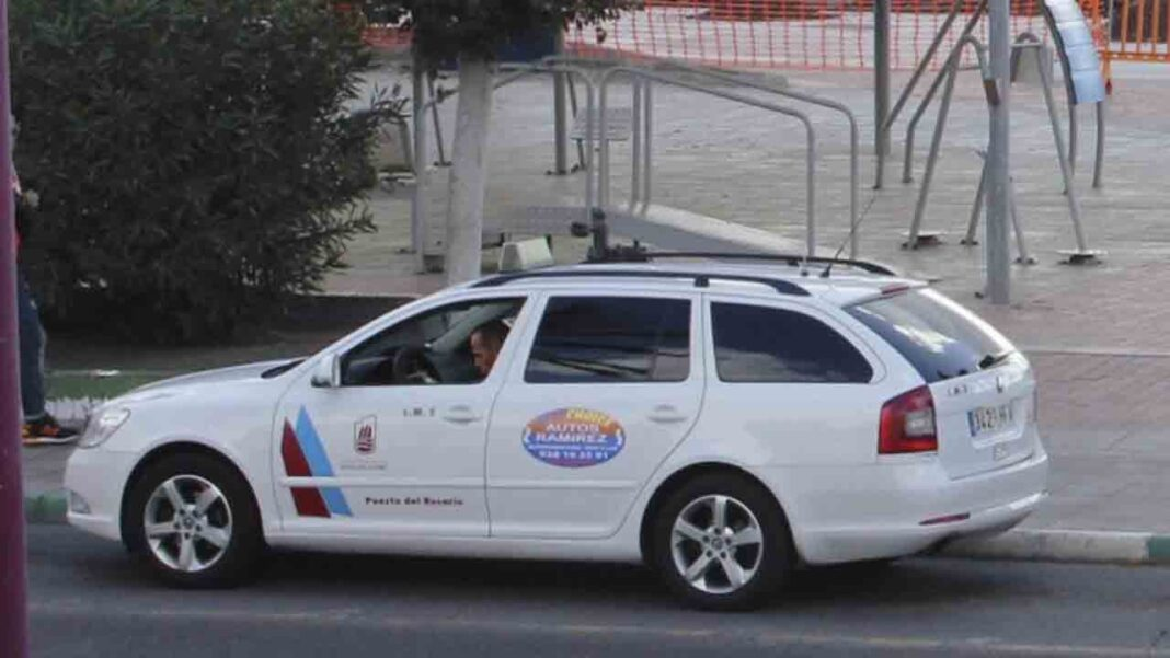 Nuevo servicio de taxi compartido en Puerto del Rosario