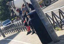 Sigue la competencia desleal al taxi en Almería con los piratas del transporte