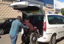 Subvención de 50.000 euros para el taxi adaptado de Almería